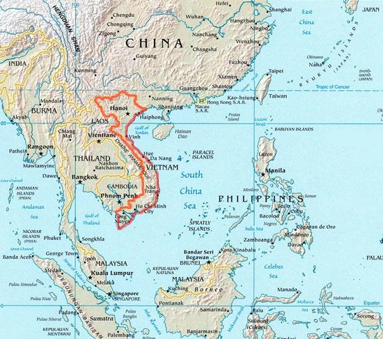 VietnamRoad